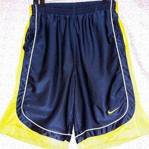 Nike Men's Basketball Shorts Medium